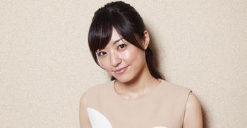 NHK「花燃ゆ」ヒロインの井上真央…文を知らなかった。